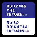 Building the Future icon