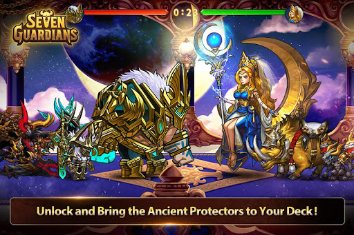 Seven Guardians Apk apps 19