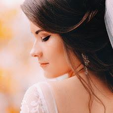 Wedding photographer Margarita Svistunova (MSvistunova). Photo of 29.09.2018