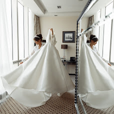Wedding photographer Valeriya Indyuk (INDUKPHOTO). Photo of 04.07.2018