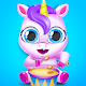 Baby Pony Funny Activities