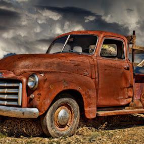 GMC by Kirk Kimble - Transportation Other