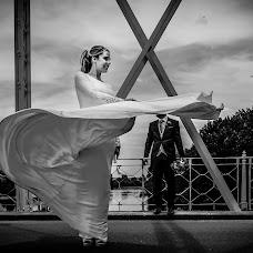 Fotógrafo de bodas Rafael ramajo simón (rafaelramajosim). Foto del 06.10.2017