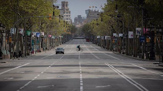 Toque de queda en España: Madrid se lo pedirá al Gobierno