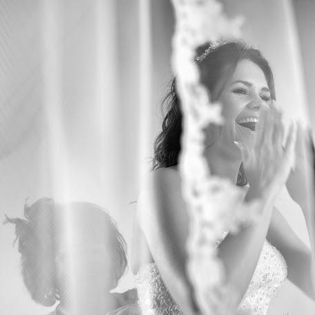 Wedding photographer Andre Roodhuizen (roodhuizen). Photo of 12.10.2017