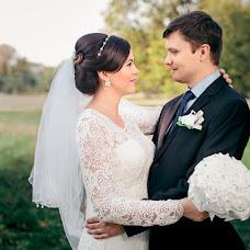Wedding photographer Maks Ksenofontov (ksenofontov). Photo of 28.10.2015