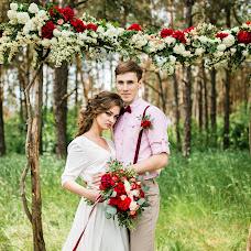 Bryllupsfotograf Natalya Prostakova (prostakova). Foto fra 01.06.2016