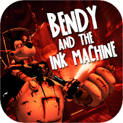 New Bendy! Games Ink Machine Free