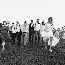 Wedding photographer Andrey Zankovec (zankovets). Photo of 07.12.2017