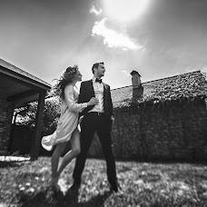 Bröllopsfotograf Yuriy Koloskov (Yukos). Foto av 12.05.2017