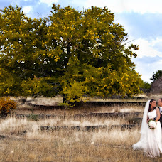 Wedding photographer Nino Gullotti (gullotti). Photo of 15.04.2015