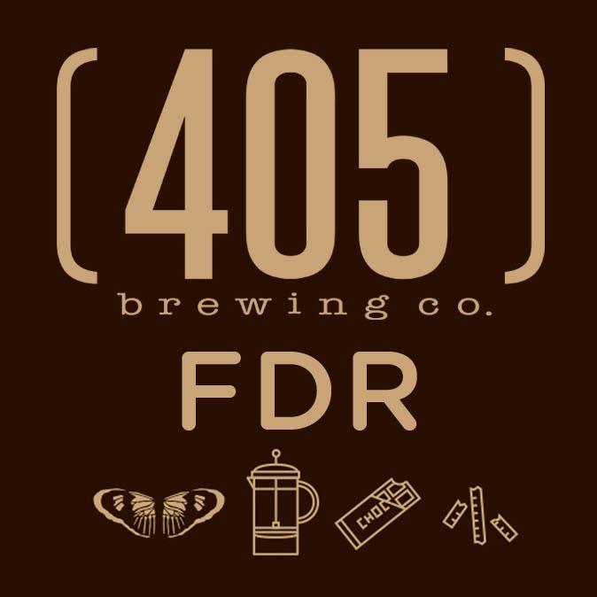 Logo of (405) FDR