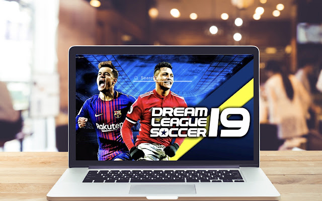 Dream League Soccer HD Wallpapers Game Theme