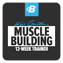 Kris Gethin Muscle Building v app icon