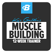 Kris Gethin Muscle Building