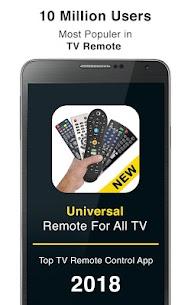 Remote Control for All TV Pro Mod Apk [Premium Features Unlocked] 6