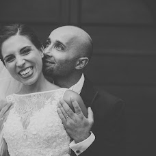 Wedding photographer Alice Toccaceli (AliceToccaceli). Photo of 21.08.2017