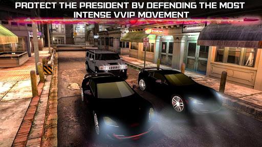 無料动作Appのターゲット狙撃都市2016 - 3D 記事Game