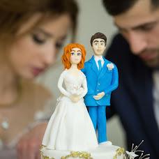 Wedding photographer Filipp Uskov (FilippYskov). Photo of 26.12.2017