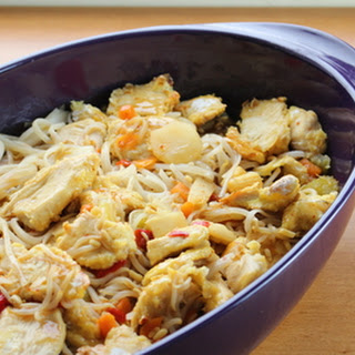 Chicken And Orange Casserole Recipes