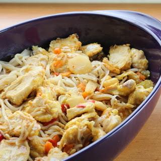 Chicken And Orange Casserole Recipes.