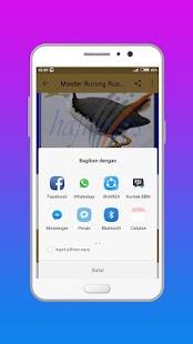 Master Burung Wak Wak Gacor Offline - náhled