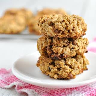 Almond Milk Chocolate Chip Cookies Recipes.