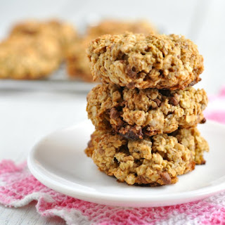 Low FODMAP Chocolate Chip Cookies.