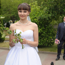 Wedding photographer Aleksandr Nikitin (Jazzillinni). Photo of 08.07.2015
