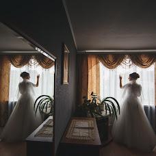 Wedding photographer Anastasiya Brazevich (ivanchik). Photo of 26.10.2015