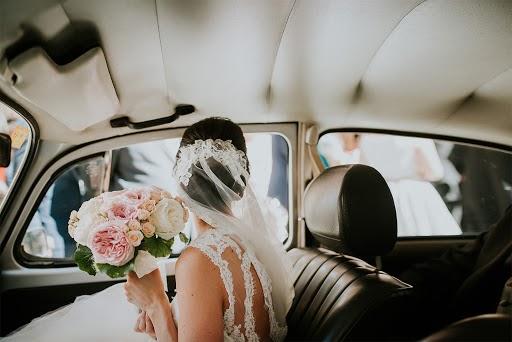 Fotógrafo de bodas Alberto Quero Molina (albertoquero). Foto del 15.03.2017