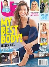 Us Weekly Magazine