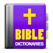 Bible Dictionaries
