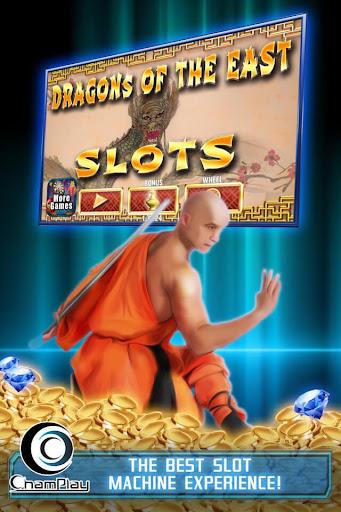 Dragons of China Slots