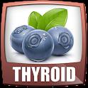 Thyroid Help & Foods Diet Tips icon