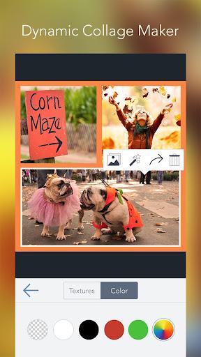 Photo Editor by BeFunky 6.2.8 screenshots 2