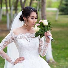 Wedding photographer Azamat Sarin (Azamat). Photo of 11.09.2017