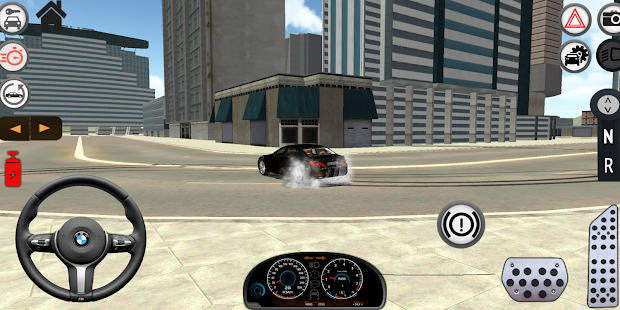 Real Car Simulator Game- screenshot thumbnail