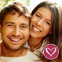 InternationalCupid - International Dating App icon