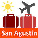 San Agustin Travel Guide with Offline Maps icon