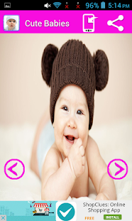 cute baby wallpaper apps on google play