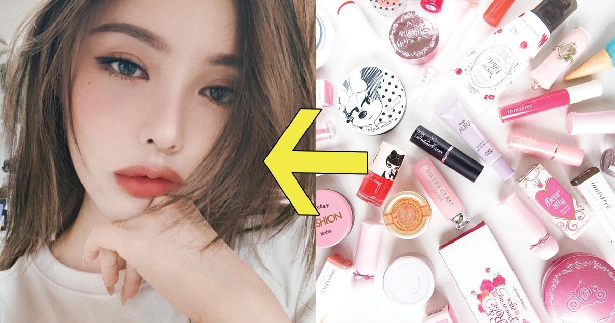 6 Makeup Essentials To Master Korean