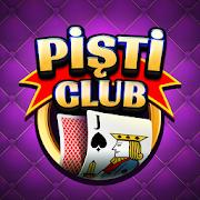 Pişti Club: Online Pişti - Blöflü Pişpirik - Basra APK