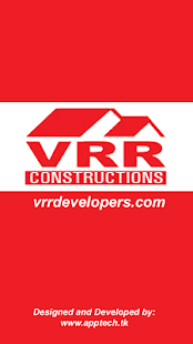 vrrdevelopers.com - náhled