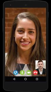 Video chat místnosti - Look2cam - náhled