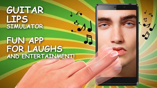 無料模拟Appの/唇シミュレータ|記事Game
