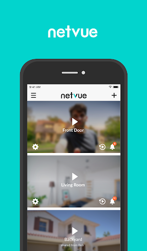 Netvue - Home Security Done Smart 5.15.4 screenshots 1