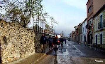 Photo: Inicio de ruta en Catí.