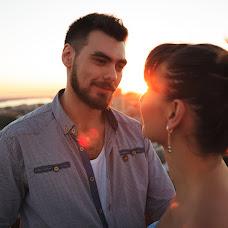 Wedding photographer Yuliya Kokova (kokova). Photo of 16.08.2016