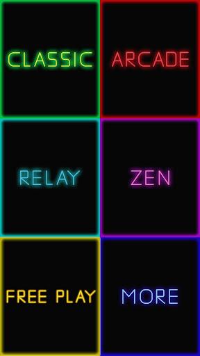 ネオンタイル Neon Tiles
